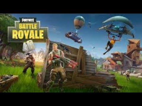 Fortnite Battle Royale/Save The World (Xbox One) Giveaway!