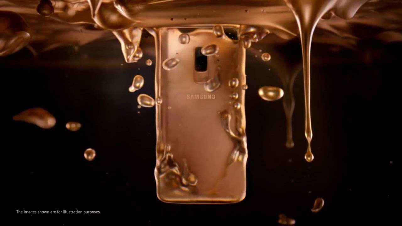 Samsung Galaxy S9 Giveaway — Get Your Free Samsung Galaxy S9