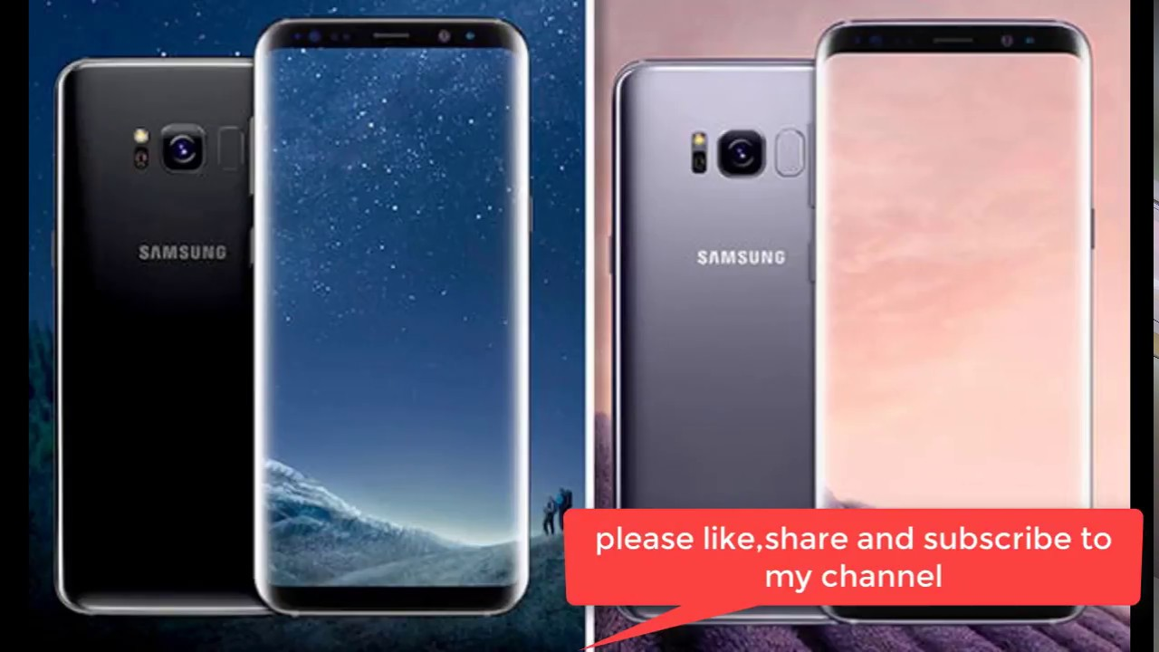 Samsung Galaxy s8 Giveaway | How to Get a Free Samsung Galaxy s8 | Free Samsung Galaxy s8 Giveaway