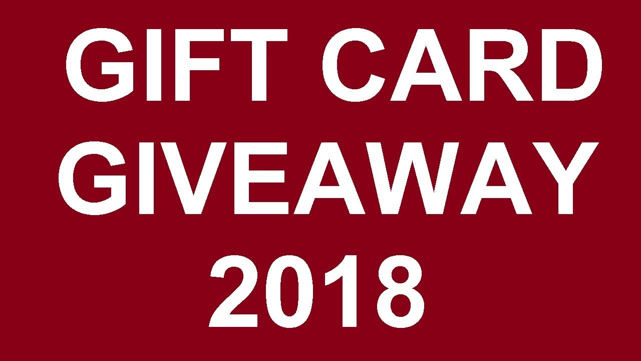 Free Google Play & Amazon Gift Card Giveaway Generator Codes 2018 [ Works 4 Itunes & Xbox & PSN ]