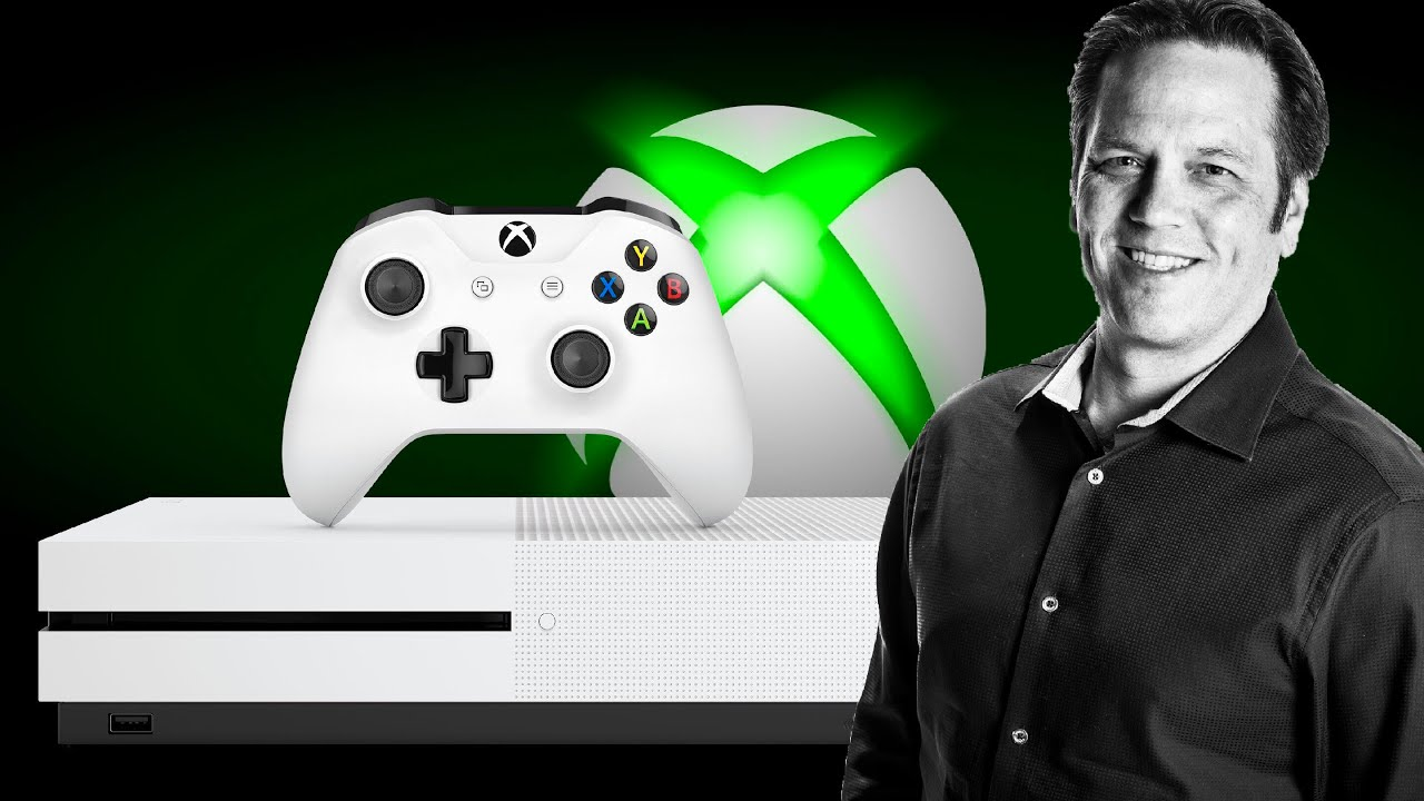 Phil Spencer Explains Why He Announced the Next Xbox Console During E3 2018 (Xbox News)