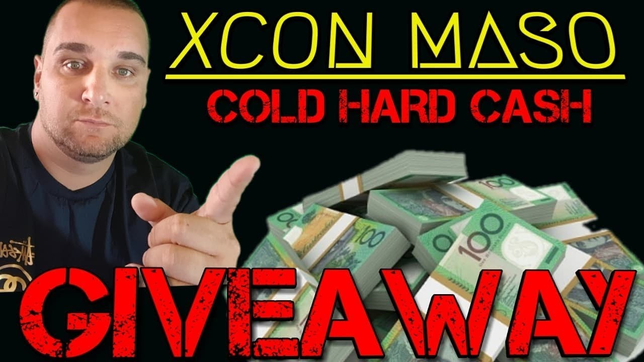 Giveaway @5k Subscribers| XCON_MASO | Live PS4 | Fortnite Battle Royale