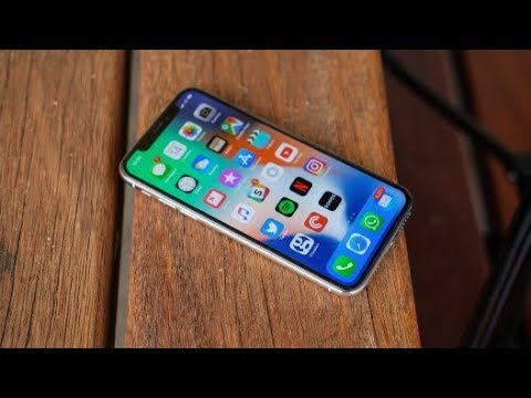 iPhone X GIVEAWAY JULY 2018 !!