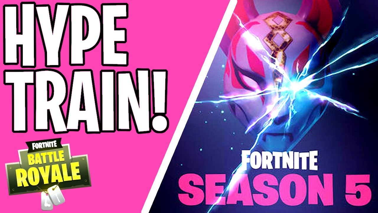 SEASON 5 HYPE! 345+ WINS | 2000 VBUCK GIVEAWAY! PS4 Pro | Fortnite Battle Royale