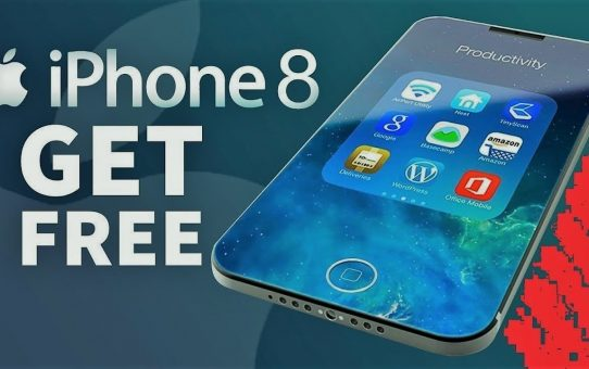 iPhone 8 Plus Giveaway 2018 – Free Tips & Tricks