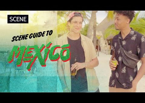Win a holiday! Travel guide to Cancun, Mexico | ASOS Travel Guides | Aaron Unknown